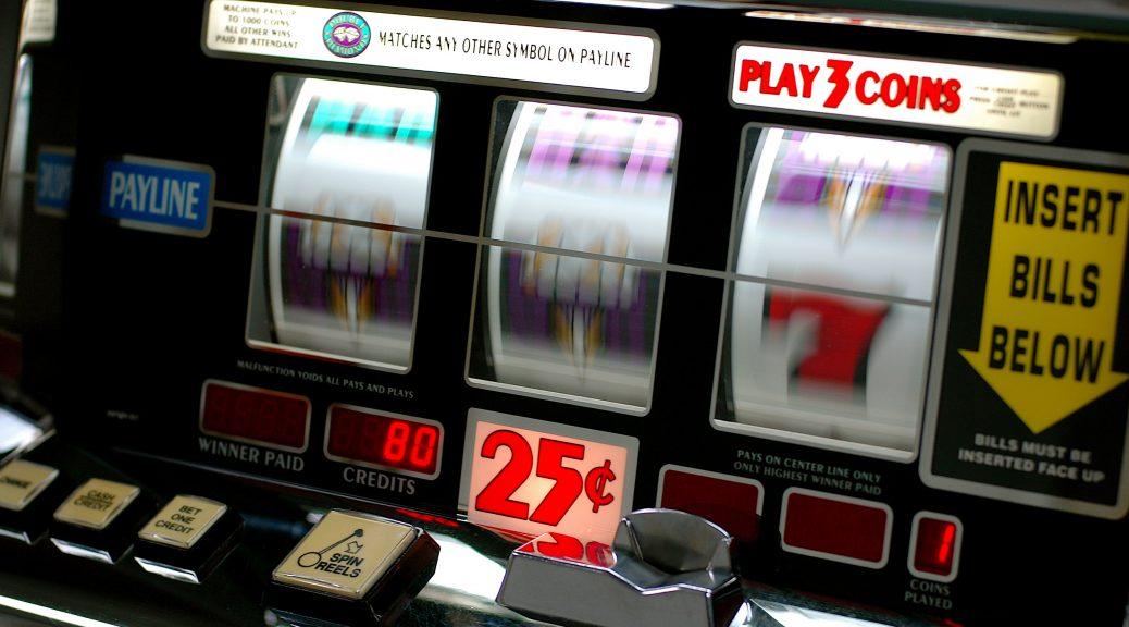 5 Jenis Permainan Slot