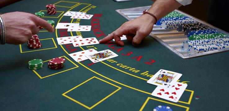 Situs Poker Online Uang Asli Aman Terpercaya